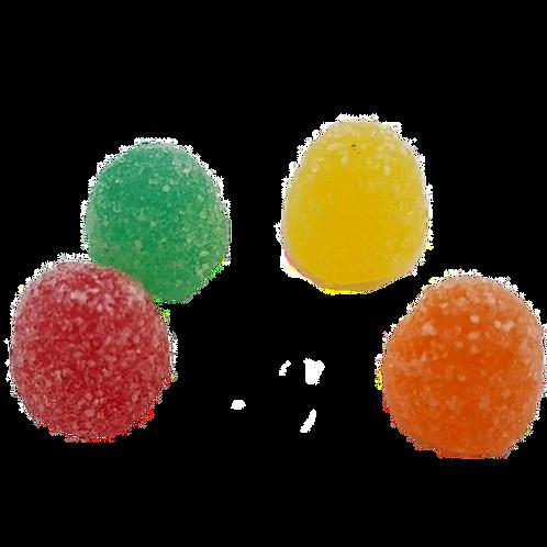 Sugared Dots - Vegan
