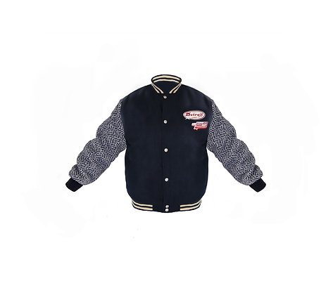The Ohio Jacket - number 18