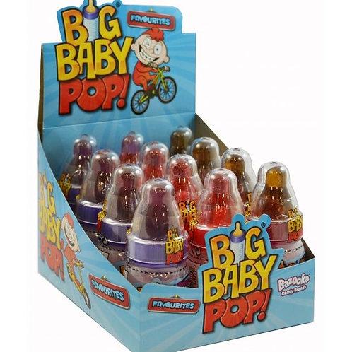 Big Baby Pop