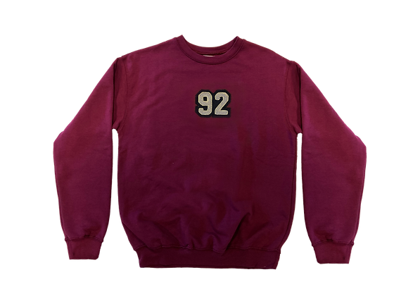 The 92 sweater - size M