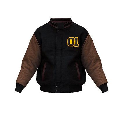 BOMB X 01 Jacket