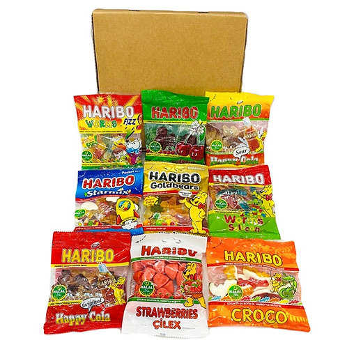 Haribo Selection Hamper