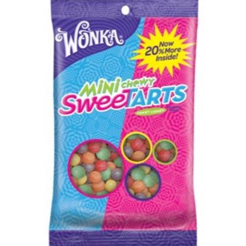 Sweetarts Chewy Mini Bag - [170g]