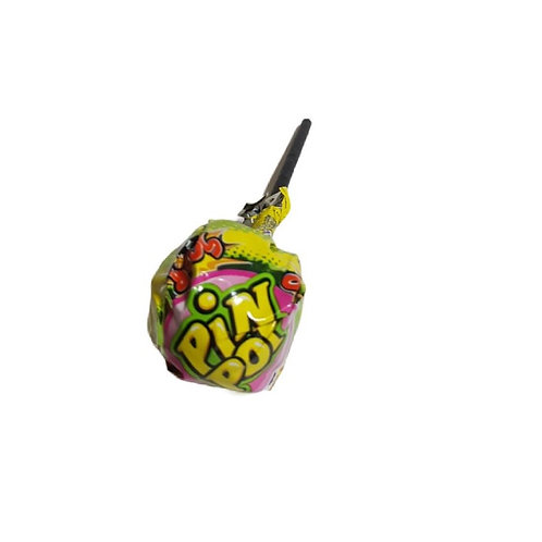 Pin Pop Sour Lolly