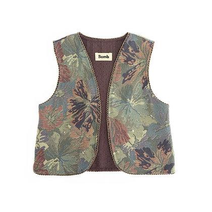 Bomb waistcoat - number 98 SIZE S/M
