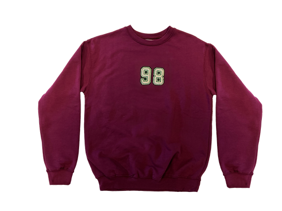 The 98 sweater - size M