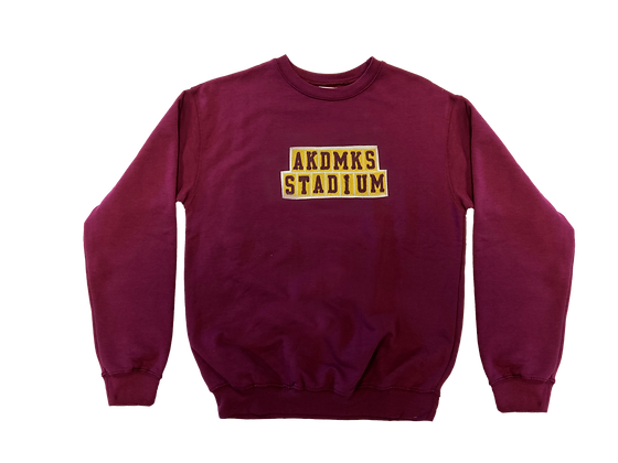 The Akdmks Sweater - size M