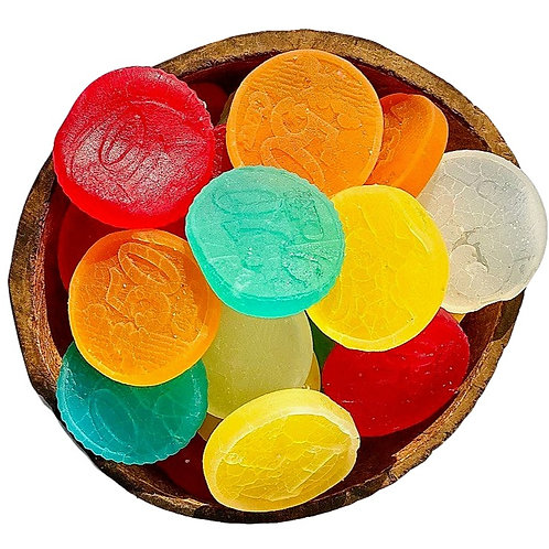 Jelly Coins