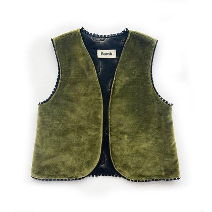Bomb waistcoat - number 19