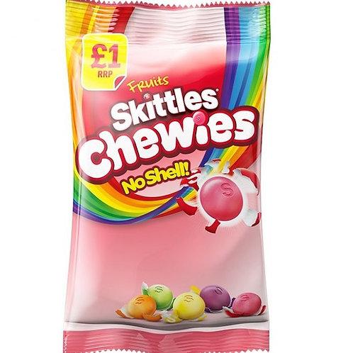 Skittles Fruits Chewies - £1