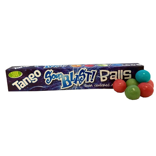 Tango Sour Blast Balls - [21g]