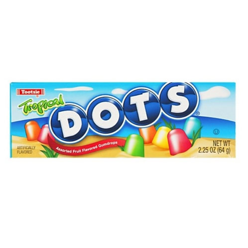 Dots Tropical - [64g]