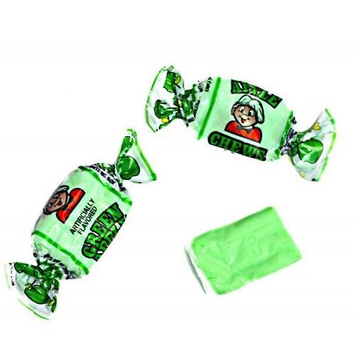 Alberts Green Apple - 10 chews