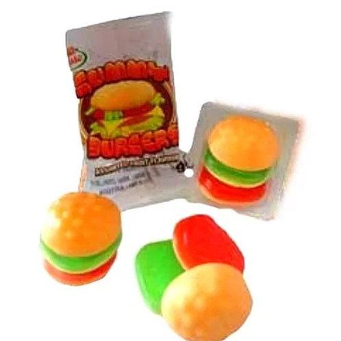 Gummy Burger - [8g]