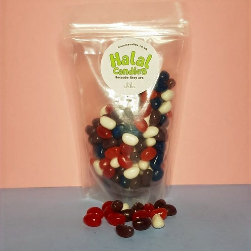 Jelly Beans Berry Mix Pouch