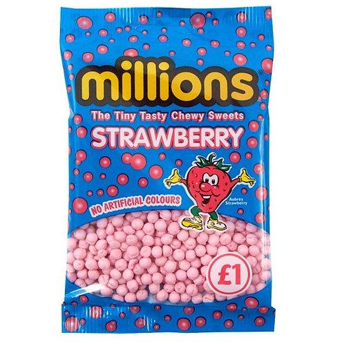 Millions Strawberry Bag £1
