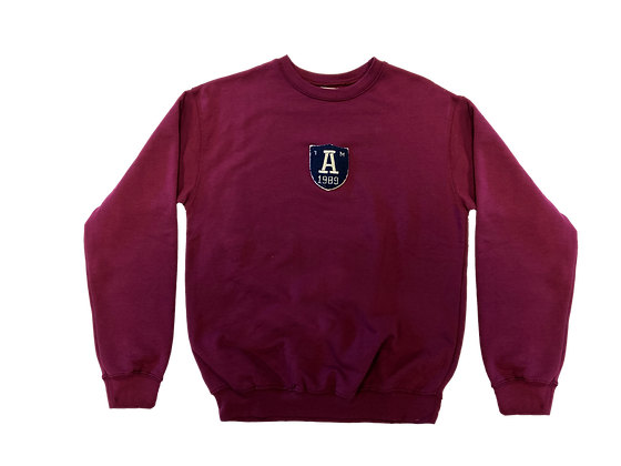 The A 1989 sweater - size S