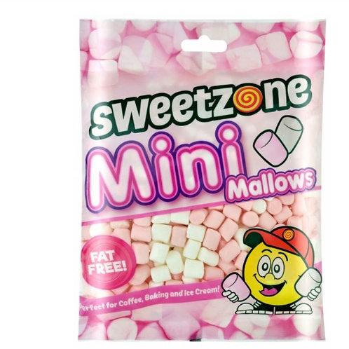Mini Mallows - Sweetzone