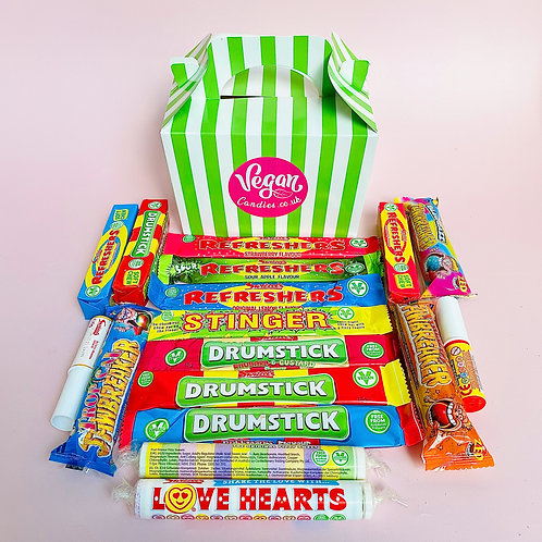 Candy Treat Box
