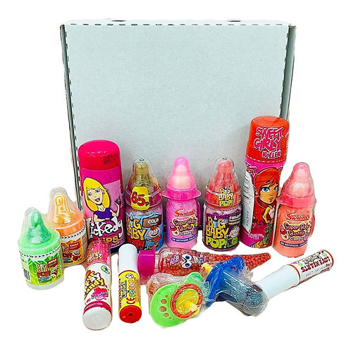 Girls' Selection Box
