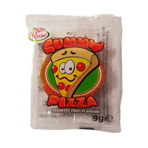 Gummy Pizza - [9g]