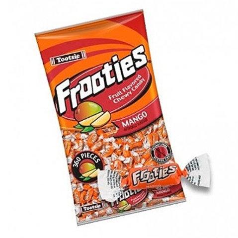 Tootsie Frooties Mango