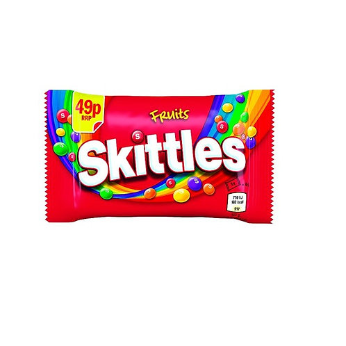 Skittles Fruits - 45g