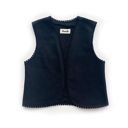 Bomb waistcoat - number 18