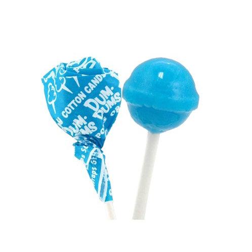 Dum-Dums Cotton Candy Lolly
