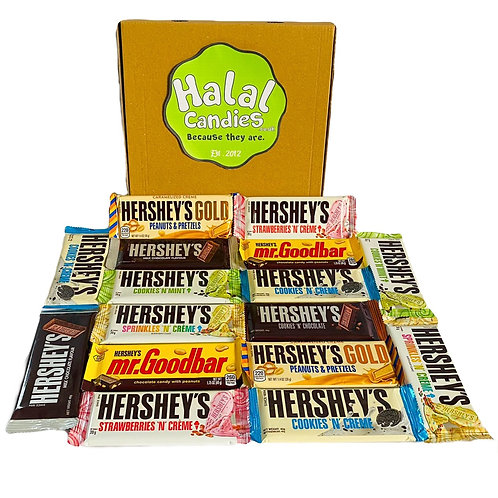 Hersheys Mega Selection Hamper