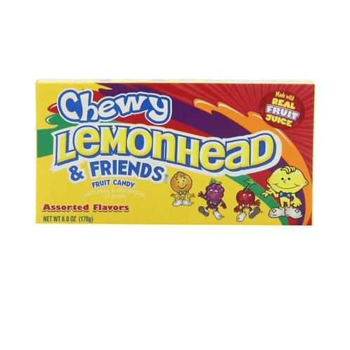 Lemonhead Chewy Theatre  - [141g]