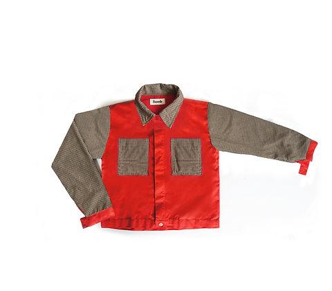 Workman's Jacket number 16