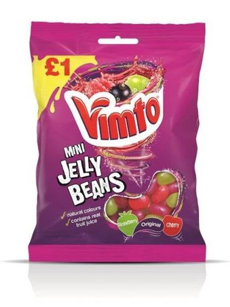 Vimto Mini Jelly Beans £1