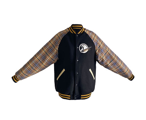The Bomb x Quebec Jacket