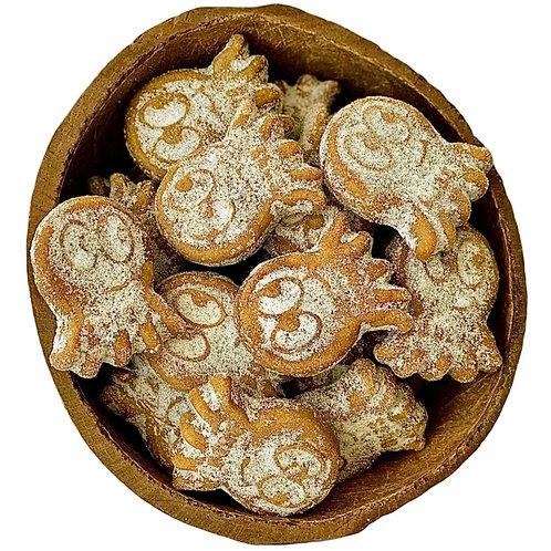 Salt Liquorice Foam Octopus Bubs