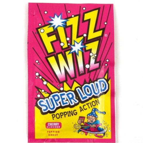 Fizz Wiz Cherry