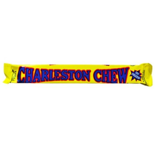 Charleston Chew Vanilla - [53g]