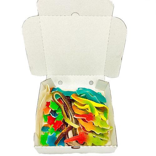 Gummy Animals Selection Box