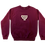 Thumbnail: The Gridiron sweater - Size S