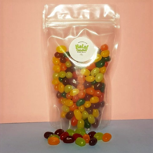 Jelly Beans Tropic Mix Pouch
