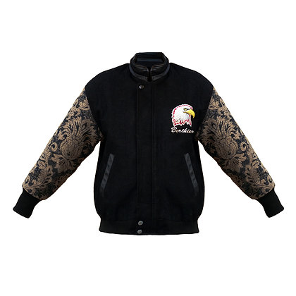 BOMB X Berthier Jacket