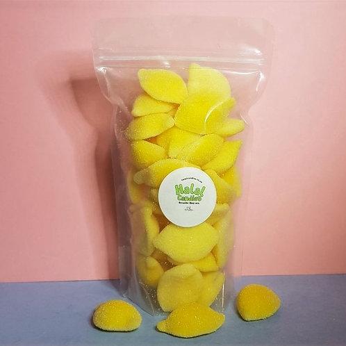 Foamy Lemons Pouch