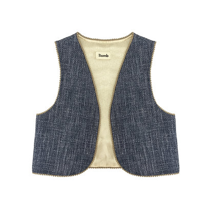 Bomb waistcoat - number 96 SIZE L