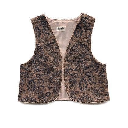 Bomb waistcoat - number 50 SIZE L