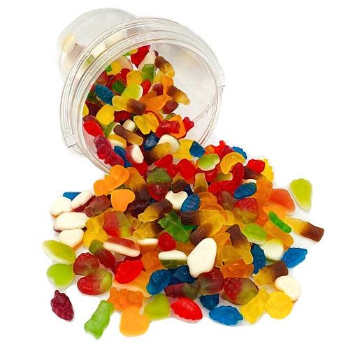 Gummy Bucket
