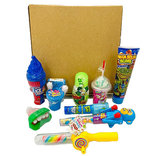 Kids Selection Box
