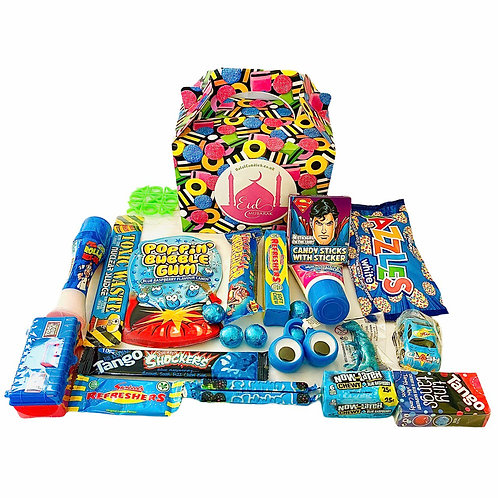 Sweet and Toy Gift Box 1