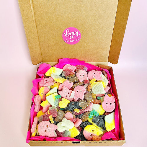 Fizzy Candy Mix Hamper Subscription