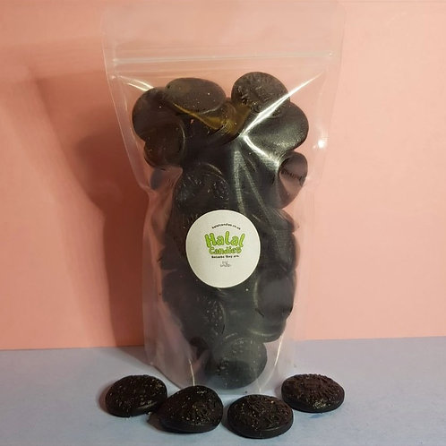 Pontefract Cakes Pouch