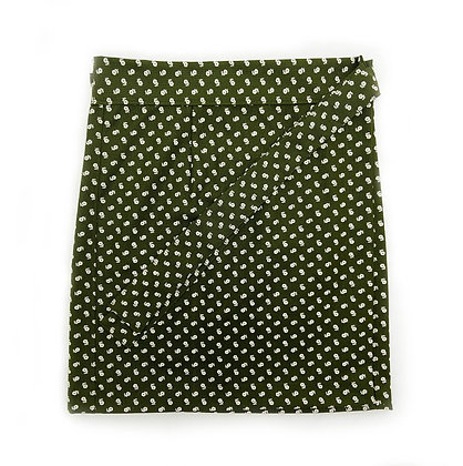 Bomb Wrap Skirt - number 3 SIZE XS/S